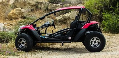 Rent A Buggy - 81167 selection