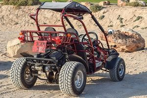 Rent A Buggy - 8105 offers